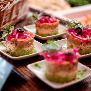 budapest catering