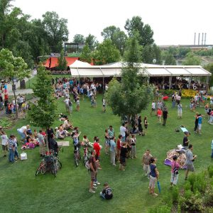 rendezvényhelyszín budapest kopaszi gát